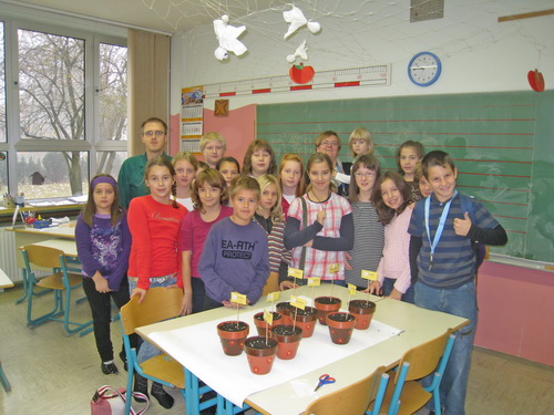 Osnovna šola Beltinci
